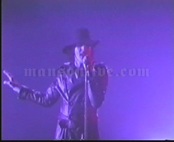 1998-11-21 Poughkeepsie, NY - Mid-Hudson Civic Center Screenshot 3