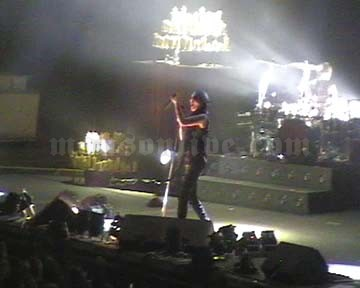 2007-05-29 Firenze, Italy - Nelson Mandela Forum Screenshot 5