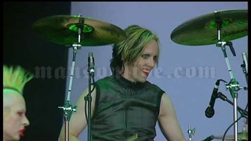 2007-06-09 Derbyshire, UK - Donington Park (Download Festival) Screenshot 2