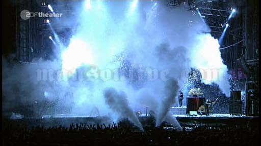 2007-06-23 Scheeßel, Germany - Eichenring (Hurricane Festival) Screenshot 1