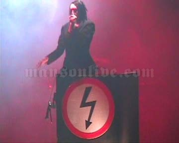 2008-01-30 New York City, NY - Hammerstein Ballroom Screenshot 5