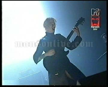 2001-01-31 Hamburg, Germany - Sporthalle Screenshot 1