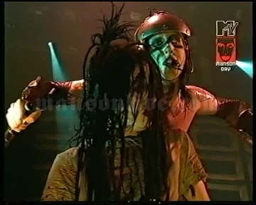 2001-01-31 Hamburg, Germany - Sporthalle Screenshot 3