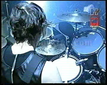 2001-01-31 Hamburg, Germany - Sporthalle Screenshot 4
