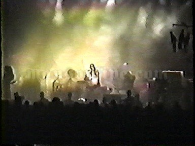 1995-11-19 Minneapolis, MN - First Avenue Screenshot 1