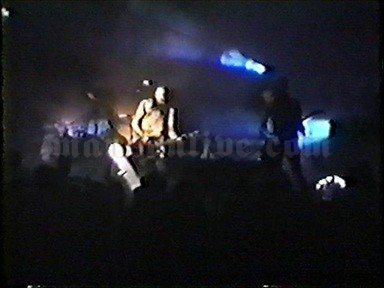 1995-11-19 Minneapolis, MN - First Avenue Screenshot 2