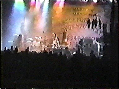 1995-11-19 Minneapolis, MN - First Avenue Screenshot 3