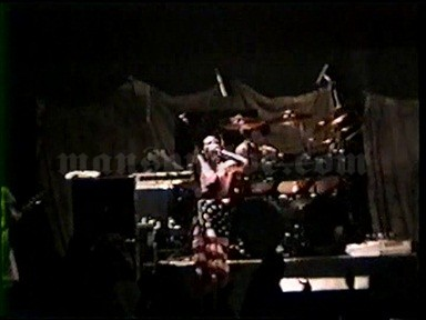 1997-06-22 Minneapolis, MN - Metrodome Screenshot 8