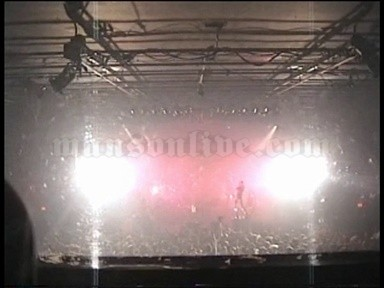 1996-10-23 Montreal, Canada - Spectrum Screenshot 5