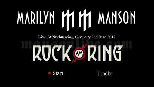 2012-06-02 Eifel, Germany - Nürburgring (Rock am Ring) Screenshot 1