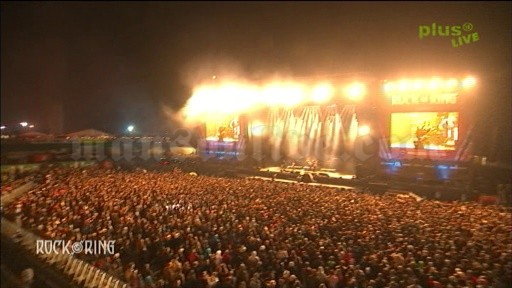 2012-06-02 Eifel, Germany - Nürburgring (Rock am Ring) Screenshot 3