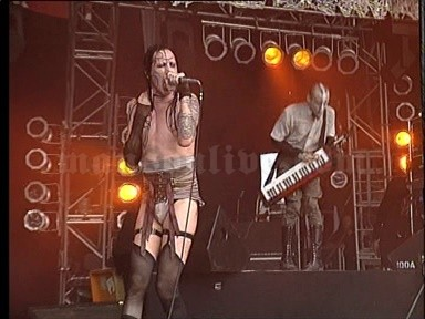 1997-08-16 Cologne, Germany - Butzweiler Hof (Bizarre Festival) Screenshot 9