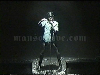1999-04-27 Minneapolis, MN - Target Center Screenshot 8