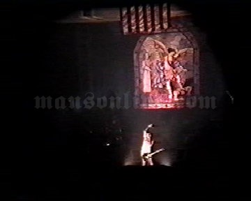 1997-02-07 Kansas City, MO - Memorial Hall Screenshot 1