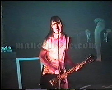1997-02-07 Kansas City, MO - Memorial Hall Screenshot 2