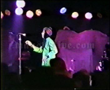 1991-08-11 Hallandale, FL - Button South Screenshot 1