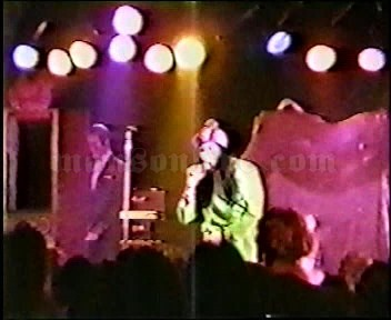 1991-08-11 Hallandale, FL - Button South Screenshot 2