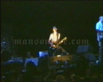 1997-08-24 Reading, UK - Richfield Avenue (Reading Festival) Screenshot 3