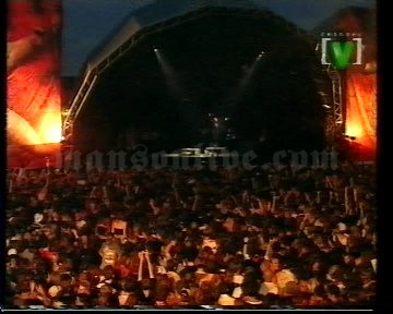 1999-01-23 Sydney, Australia - Showgrounds Homebush Bay (Big Day Out Festival) Screenshot 2