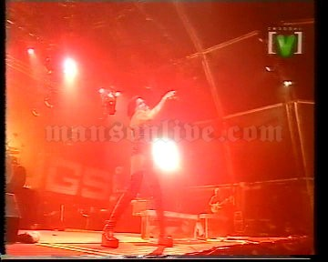 1999-01-23 Sydney, Australia - Showgrounds Homebush Bay (Big Day Out Festival) Screenshot 4