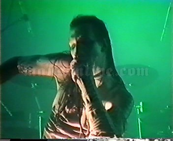 1997-01-22 San Francisco, CA - The Warfield Screenshot 2