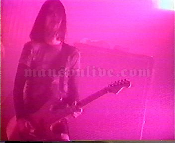 1997-01-22 San Francisco, CA - The Warfield Screenshot 7