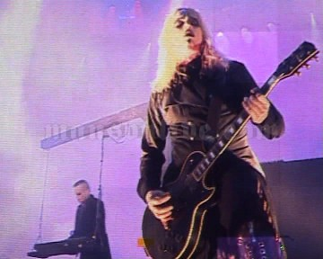 2005-08-26 Leeds, UK - Bramham Park (Leeds Festival) Screenshot 4