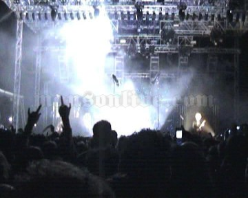2005-06-24 Athens, Greece - Terra Vibe (Rockwave Festival) Screenshot 1
